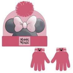 Disney dívčí zimní set Minnie