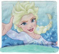 Disney dievčenský nákrčník Frozen