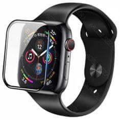 Nillkin Tvrzené Sklo 3D AW+ pro Apple Watch 40mm Series 4 2444457