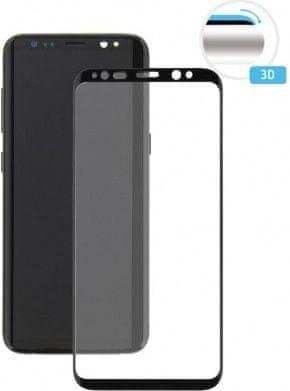 Nillkin szkło hartowane 3D CP+MAX Black do Samsung G965 Galaxy S9 Plus 2438244