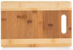 Banquet Brillante daska za rezanje Bamboo, 38,5 × 29 × 1,5 cm