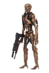 NECA Terminator 2 - 7 Kenner tribute figura - Metal mash Endoskeleton