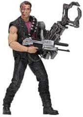 NECA Terminator 2 - 7 Kenner Tribute figura Power Arm T - 800