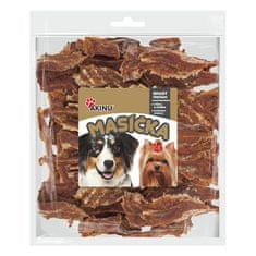 Akinu goveđe trake za pse, 300 g