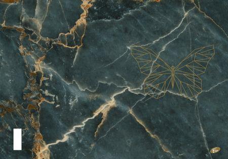Elisa črtni zvezek A4 Marmor, 52L