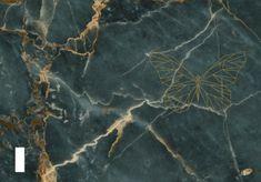 Elisa brezčrtni zvezek A4 – marmor, 52L
