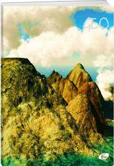 Elisa črtni zvezek A4 – narava, 52L