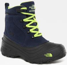 The North Face Youth Chilkat Lace 2 dječje zimske cipele