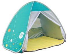 DBB Remond Cestovná hracia podložka so strechou a UV ochranou