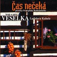 Veselka Ladislava Kubeše: Čas nečeká - CD