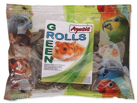 Apetit Green Rolls 120 g
