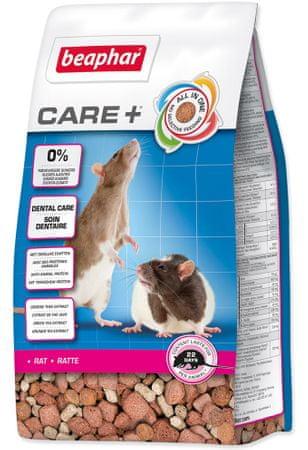 Beaphar CARE+ patkány 250 g