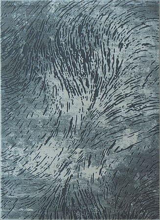 Berfin Dywany Kusový koberec Zara 3983 Grey 120x180