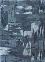 Berfin Dywany Kusový koberec Zara 6115 Grey