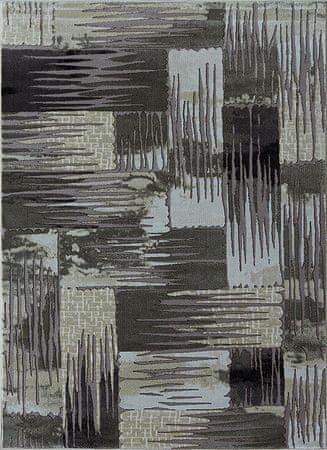 Berfin Dywany Kusový koberec Zara 6115 Beige 80x150
