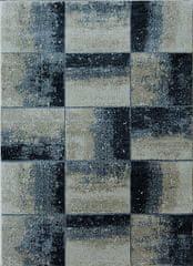 Berfin Dywany Kusový koberec Pescara Nowy 1002 Grey