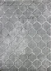 Berfin Dywany Kusový koberec Elite 17391 Grey