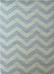 Berfin Dywany Kusový koberec Aspect 1961 Light Silver (Grey)
