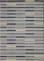 Berfin Dywany Kusový koberec Lagos 1053 Beige