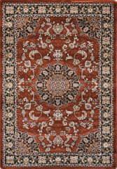 Berfin Dywany Kusový koberec Anatolia 5857 V (Vizon)