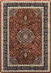 Berfin Dywany Kusový koberec Anatolia 5858 V (Vizon)