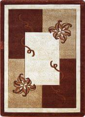 Berfin Dywany Kusový koberec Adora 5241 V (Vizon)