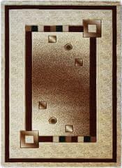 Berfin Dywany Kusový koberec Adora 5440 K (Cream)