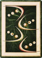 Berfin Dywany Kusový koberec Adora 5566 Y (Green)
