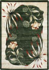 Berfin Dywany Kusový koberec Adora 7004 Y (Green)
