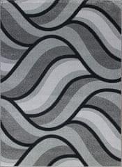 Berfin Dywany Kusový koberec Artos 1638 Grey