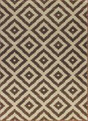 Berfin Dywany AKCE: 120x180 cm Kusový koberec Artos 1639 Brown