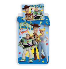 Jerry Fabrics otroška posteljnina Toy Story 4
