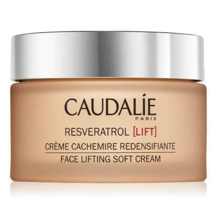 Caudalie Ľahký liftingový krém pre suchú pleť Resveratrol [Lift] (Face Lifting Soft Cream) 50 ml