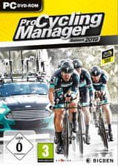 Bigben Pro Cycling Manager - Season 2019 igra (PC)