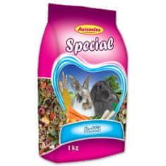 Avicentra Speciál pro králíky 500 g