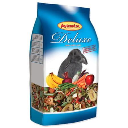 Avicentra Deluxe pro králíky 500 g