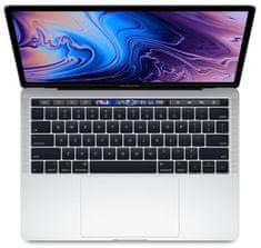 Apple MacBook Pro 13 prenosnik, Silver - SLO KB (mv992cr/a)