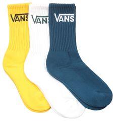 Vans chlapecké ponožky CLASSIC CREW