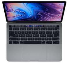 Apple MacBook Pro 13 prenosnik, Space Gray - INT KB (mv972ze/a)