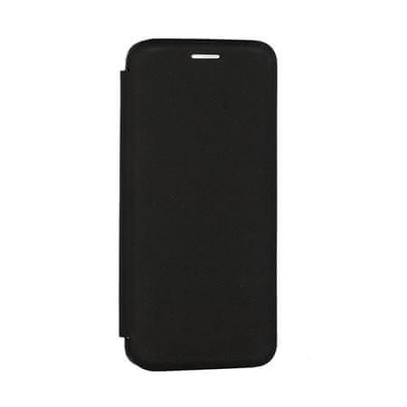 Havana Premium Soft preklopna torbica za Huawei P30 Lite, črna