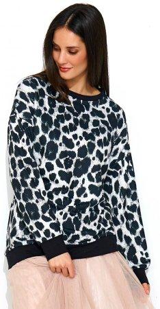 Numinou NU_nu163 ženski pulover, 36, bela