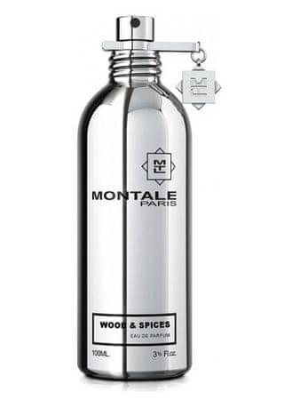 Montale Paris Wood & Spices - EDP 100 ml