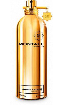 Montale Paris Aoud Leather - EDP 100 ml