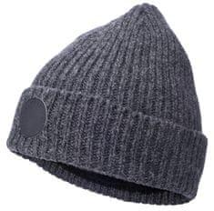 Rip Curl czapka unisex Shetland Wool Beanie, ciemnoszary