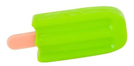 Akinu hladilna igračka za pse, zelena