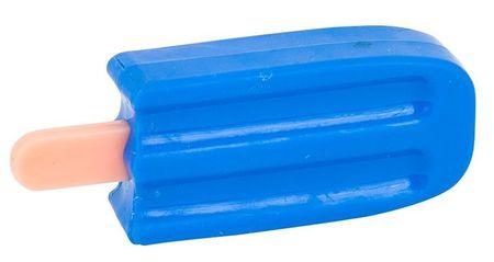 Akinu Jégkrém játék kutyáknak, kék