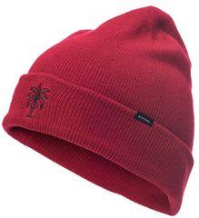 Rip Curl czerwona czapka męska Dark Island Beanie