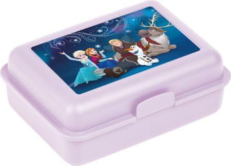 BAAGL Box na desiatu Frozen