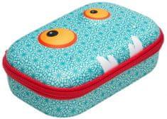Zipit pernica Beast box Blue Pattern