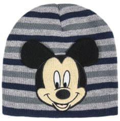 Disney chlapecká čepice Mickey Mouse